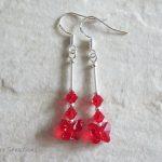 Unique-design-butterfly-earrings